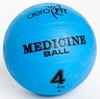 Aerofit FT-MB-4K-V Медицинский мяч 4 кг, синий