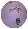 Aerofit FT-MB-5K-V Медицинский мяч 5 кг, фиолетовый