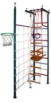 Вертикаль (ГранВиС) ДСК Вертикаль-10с, Г-образный с канатной сеткой (высота потолка от 2,5 до 2,95 метров)