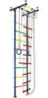 Вертикаль (ГранВиС) ДСК Юнга-1, Г-образный (высота потолка от 2,35 до 2,95 метров)