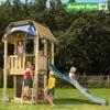 Jungle Gym 401_007, Детский игровой комплекс Jungle Barn