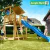 Jungle Gym 401_013, Детский игровой комплекс Jungle Chalet