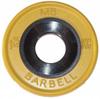 MB Barbell Диск олимпийский цветной обрезиненный, 1.25 кг (51 мм), серия Евро-классик