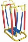 Moove&Fun SH-03, Тренажер детский механический