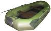 Пеликан Лодка надувная моторно-гребная Пеликан-288Т / Пеликан-288М (навесной транец, реечный настил)
